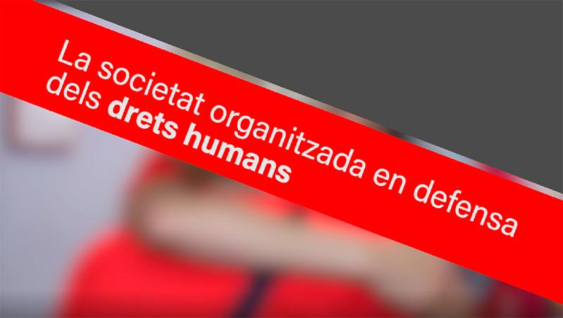 Què és la solidaritat i la societat organitzada en defensa dels drets humans
